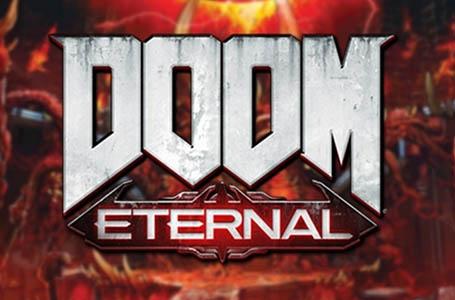 DOOM Eternal, quelle config PC pour y jouer ? (Minimale & Recommandée)