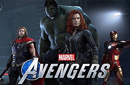 Quelle configuration PC pour Marvel's Avengers ? (Minimale & Recommandée)