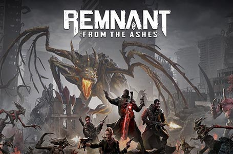 Quelle configuration PC pour Remnant from the Ashes ? (Minimale & Recommandée)