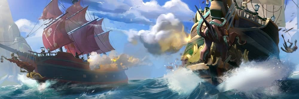 sea of thieves configuration pc