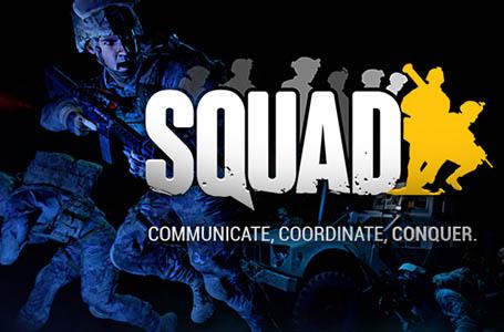 Quelle configuration PC pour Squad ? (Minimale & Recommandée)