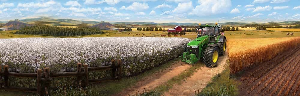 farming simulator 20 configuration pc
