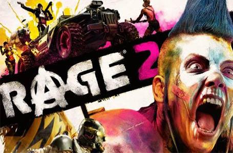 Quelle configuration PC pour Rage 2 ? (Minimale & Recommandée)
