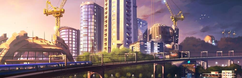 cities skyline configuration pc