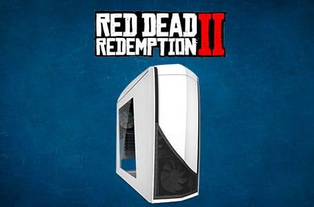 Quel PC Gamer pour jouer à Red Dead Redemption 2 ?