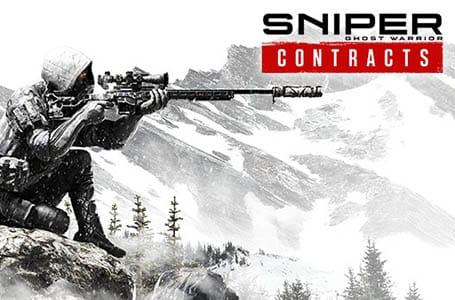 Quelle config PC pour Sniper Ghost Warrior Contracts ? (Minimale & Recommandée)
