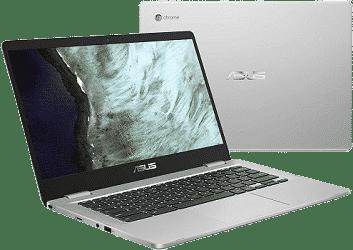 Asus Chromebook B01