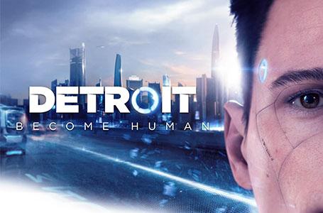 Detroit Become Human, quelle configuration PC pour y jouer ? (Minimale & Recommandée)