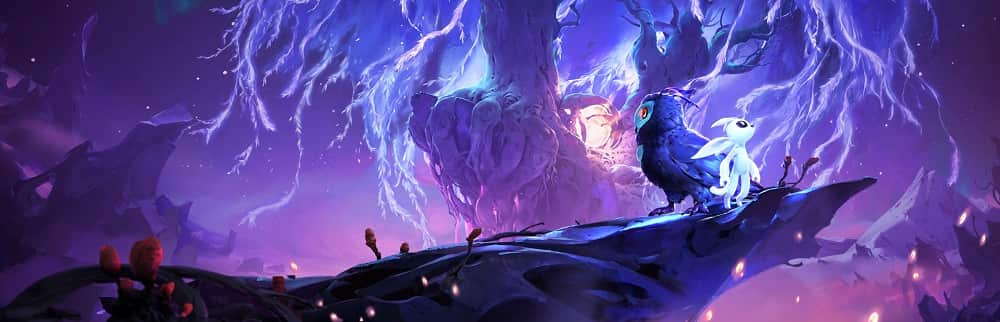 ori and the will of the wisps configuration pc