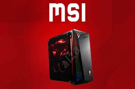PC Gamer MSI, quel modèle acheter en 2020 ? (Comparatif & Guide d'Achat)
