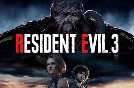 Resident Evil 3 Remake, quelle config PC pour y jouer ?