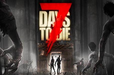 7 Days to Die, quelle configuration PC pour y jouer ?
