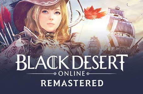 Black Desert Online, quelle configuration PC pour y jouer ? (Minimale & Recommandée)