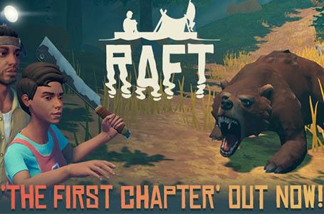 Quelle configuration PC pour jouer à Raft ? (Minimale & Recommandée)