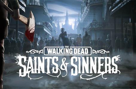 The Walking Dead Saints & Sinners, quelle config PC pour y jouer ?