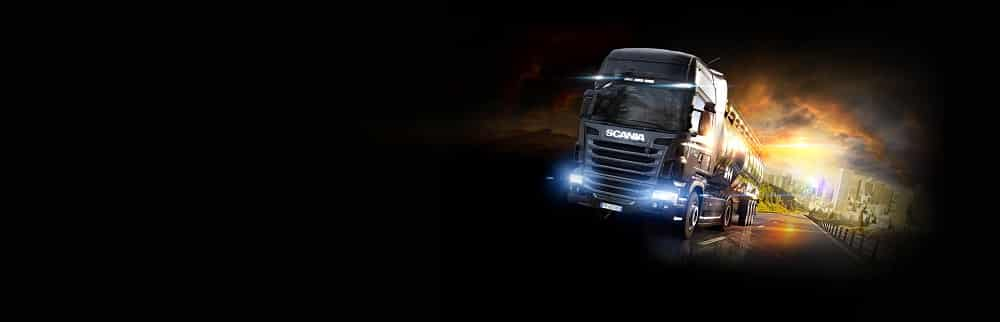 banniere euro truck simulator 2