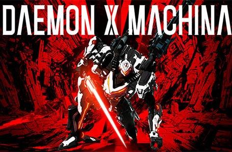 Daemon X Machina, quelle config PC pour y jouer ? (Minimale & Recommandée)