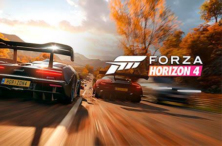 Quelle configuration PC pour Forza Horizon 4 ? (Minimale & Recommandée)