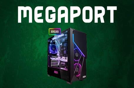 PC Gamer Megaport, quel modèle choisir en 2020 ? (Comparatif & Guide d'Achat)