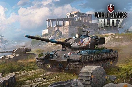 Quelle configuration PC pour World of Tanks ? (Minimale & Recommandée)