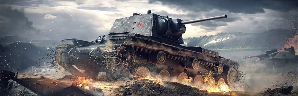 world of tanks configuration pc