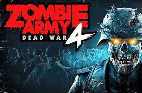 Zombie Army 4 Dead War, quelle config PC pour y jouer ? (Minimale & Recommandée)