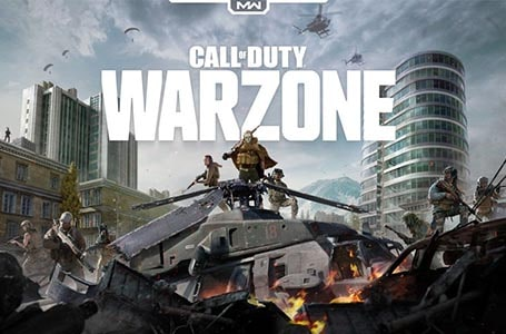 Quelle configuration PC pour Call of Duty Warzone ? (Minimale & Recommandée)