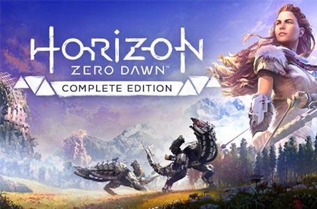 Quelle configuration PC pour Horizon Zero Dawn ? (Minimale & Recommandée)