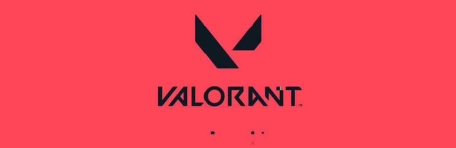 valorant configuration pc