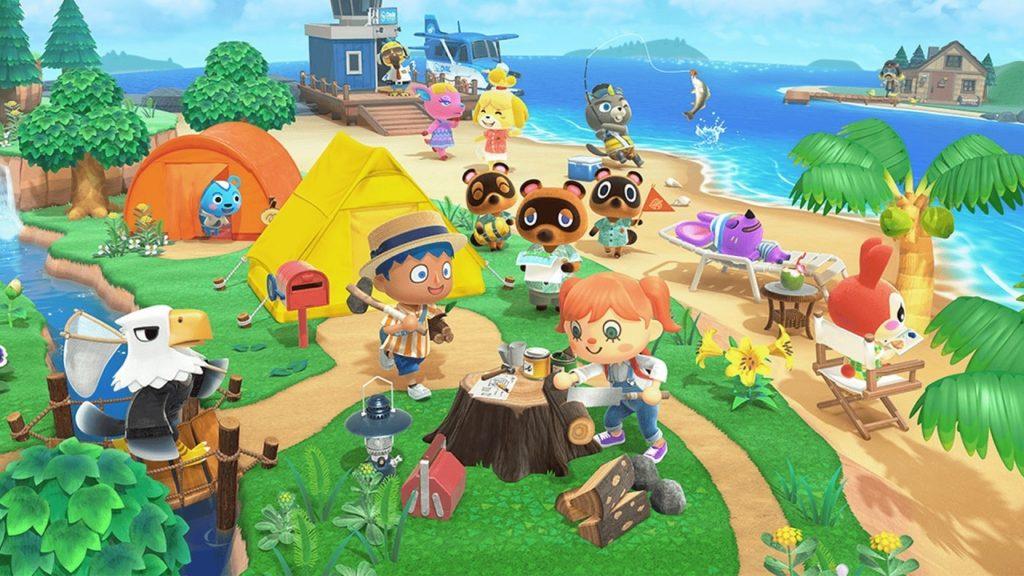 Comment Avoir Animal Crossing Gratuitement